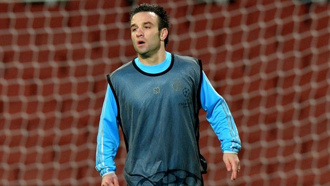 Marseille's Valbuena sidelined until new year
