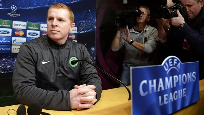 Lennon leaves Celtic after four successful years