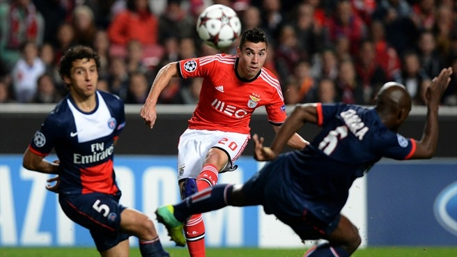 Match facts: Leverkusen v Paris