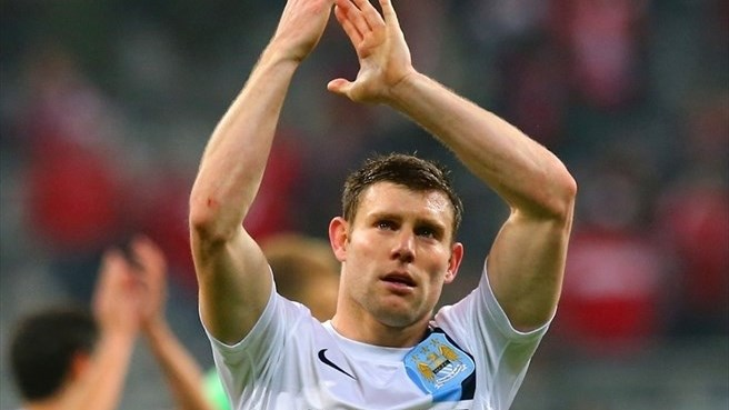 Match winner Milner lauds City character