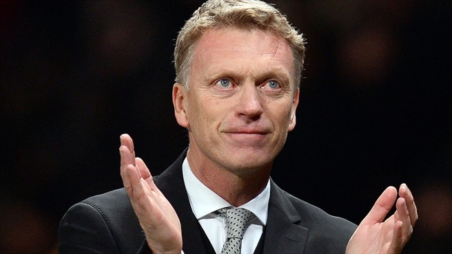 Moyes sets sights high as United win Group A