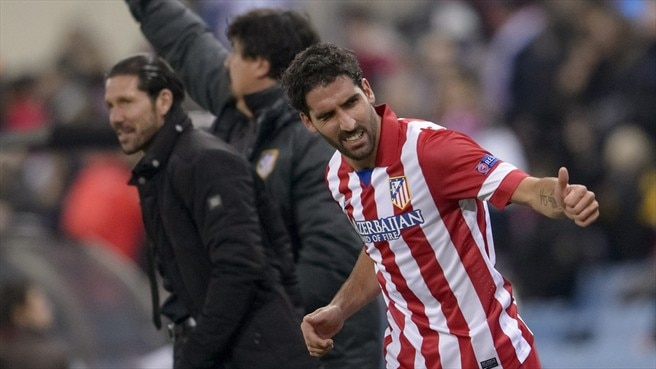 Fonseca rues misses, Simeone looks ahead