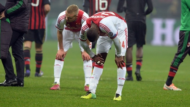 Balotelli lauds Milan 'character'