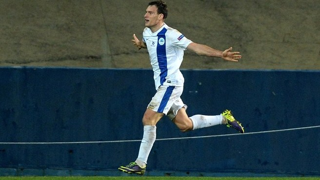 Liberec sneak into last 32 at Estoril