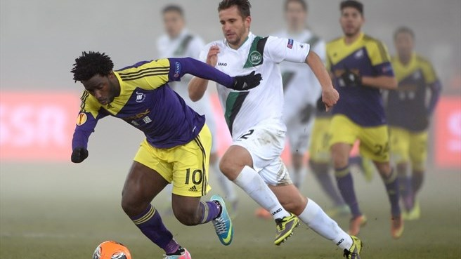 Happy end for St Gallen, Swans subdued