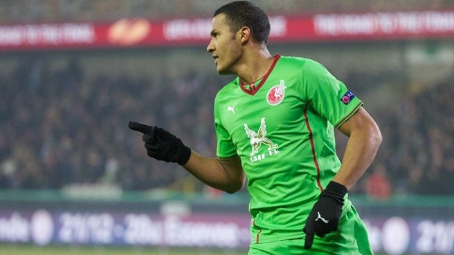 Unbeaten Rubin eliminate Zulte Waregem