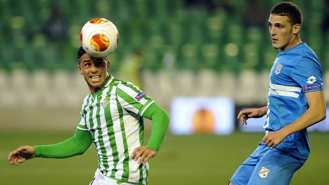Betis rue luck against delighted Rijeka