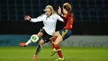 Technical report analyses Germany WU17 triumph