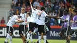 Germany reward fans with U17 success