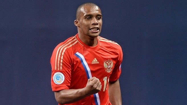 Russia's Cirilo wants to dethrone Spain