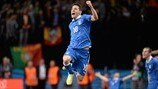 Highlights: Watch the best UEFA Futsal EURO final goals
