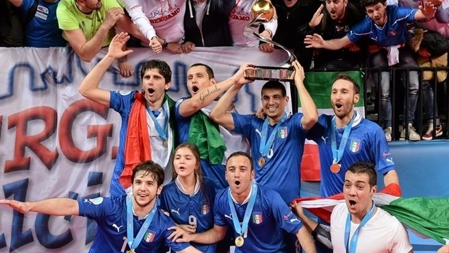 UEFA Futsal EURO in numbers