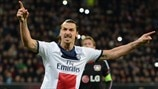 Ibrahimović, Pastore, Weah: Five great Paris Saint-Germain goals