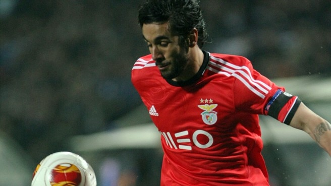 Sílvio blow for Benfica and Portugal