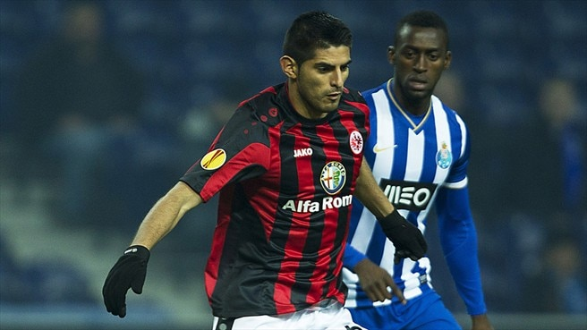 Jackson: Porto should have killed off Eintracht