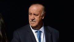 Del Bosque aims to confirm Spain 'optimism'