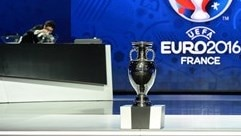 UEFA EURO 2016 qualifying draw
