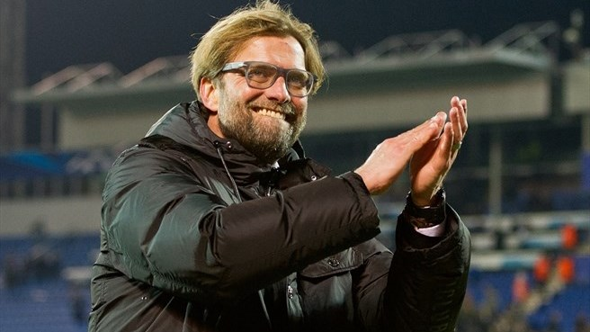 Klopp energised by Madrid challenge