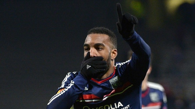 Lacazette ends Chornomorets adventure