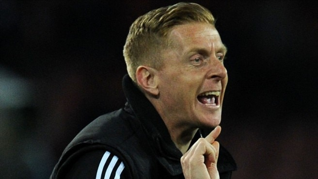 Garry Monk (Swansea City AFC)