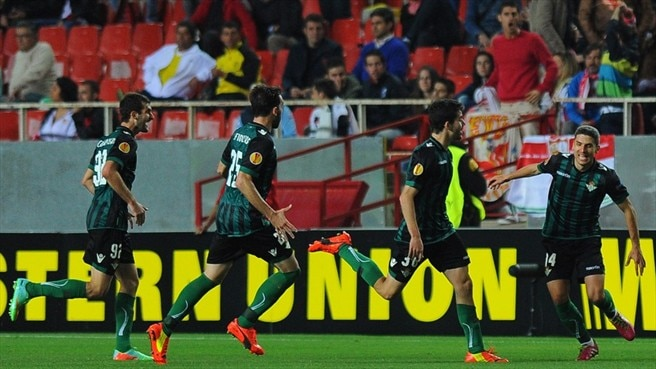 It 'couldn't have gone better' for Betis