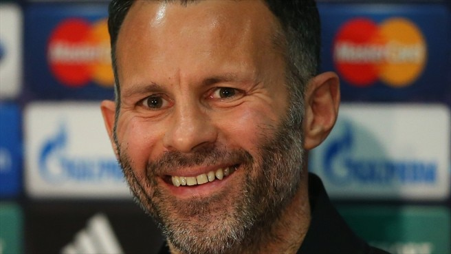 Giggs: United are not underdogs