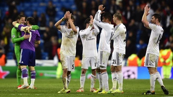 Carvajal relishing Madrid 'dream'