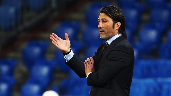 Murat Yakin to take leave of champions Basel