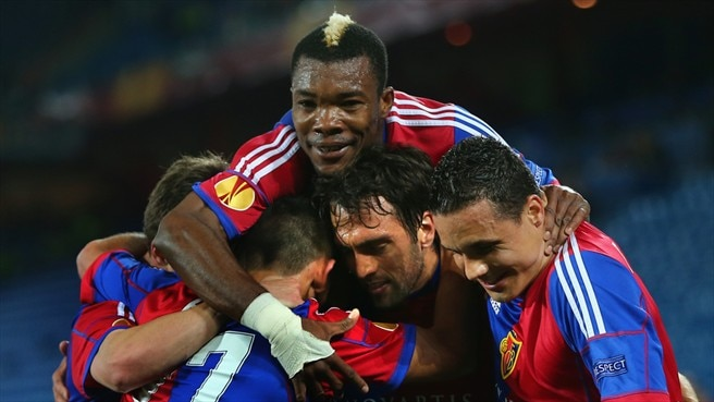 Basel complete Swiss title defence