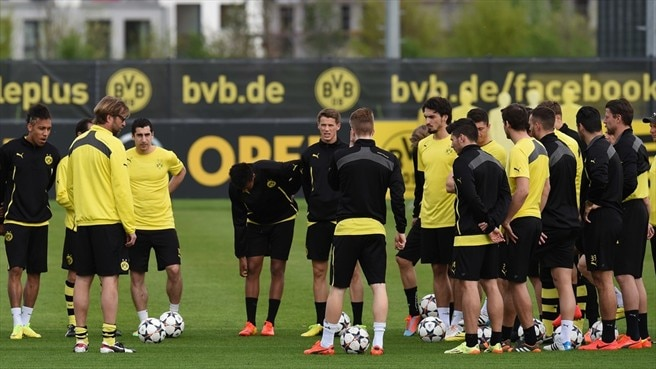 Now or never as BVB fight for life against Madrid