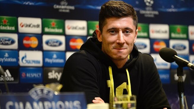 All hope not lost for returning Lewandowski