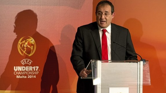 Malta looks forward to 'greatest challenge'
