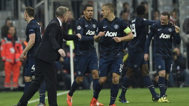 United takes pluses from Bayern defeat