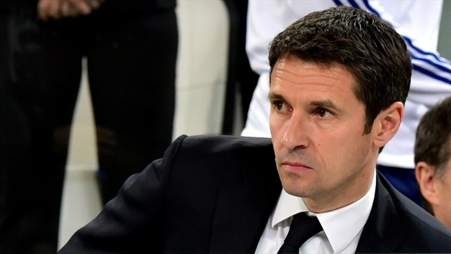 Tired Garde to leave Lyon