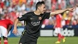 See spectacular UEFA Youth League goals