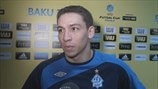 Dynamo 'hurting' after final defeat
