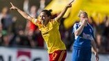 Christen Press (Tyresö FF)