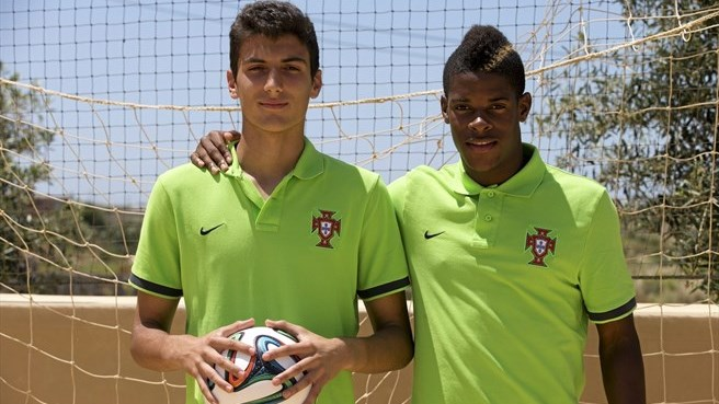 'All for one and one for all' in Portugal camp