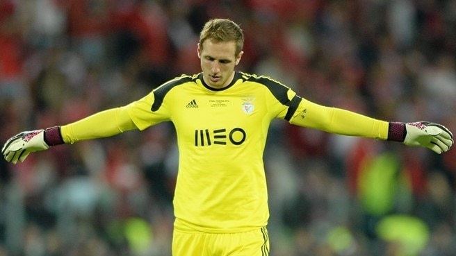 Atlético make move for Benfica's Oblak