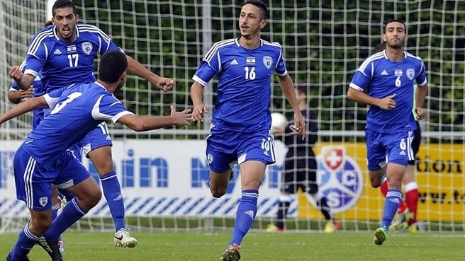 Israel pip Georgia to Under-19 finals debut