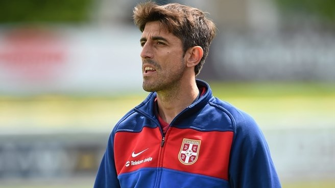 Paunović keen to prolong Serbia success
