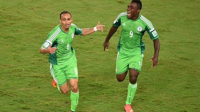 Nigeria end Bosnia and Herzegovina dreams