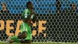 Kenneth Omeruo (Nigeria)