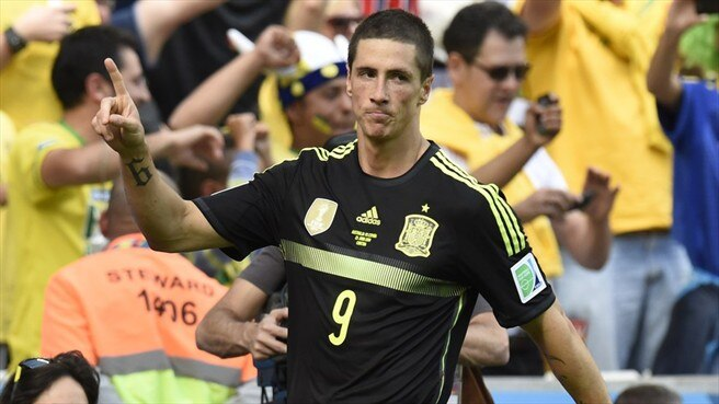 Torres out to join Spanish successes in Italy