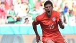 Klaas-Jan Huntelaar (Netherlands)