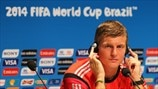 Toni Kroos (Germany)