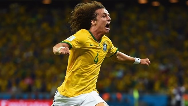 Germany await as Brazil cast aside Colombia