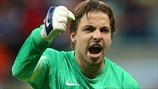 Tim Krul (Netherlands)