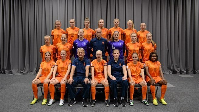 Netherlands team guide