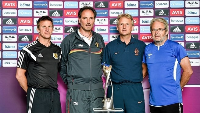 Preview: Norway v Dutch, Belgium v Scotland